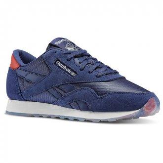 Dámské boty Reebok CL NYLON CORE Classic V68889