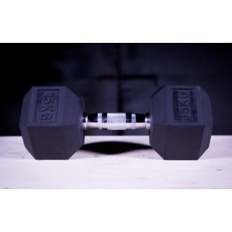 Jednoruční činky 22,5 kg
