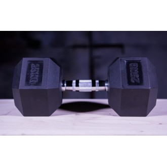 Jednoruční činky 32,5 kg