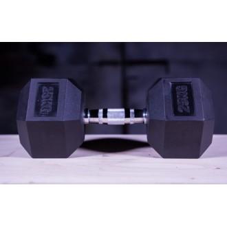 Jednoruční činky 35 kg