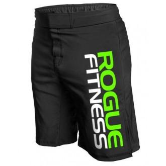 Pánské šortky Rogue Boardshorts černé