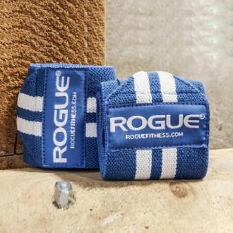 Zpevňovač zápěstí Rogue - Blue - 18