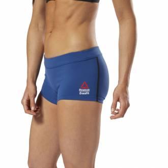 Dámské CrossFit šortky  RC Chase Shortie G - DM4000