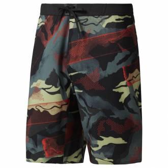 Pánské šortky Reebok CrossFit EPIC Cordlock Short - DN5462