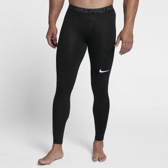 Pánské tréninkové legíny Nike černé 838067-010
