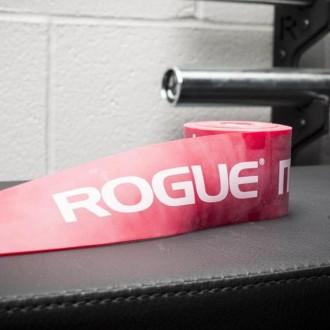 Rogue VooDoo Floss Bands - červená (1 kus)