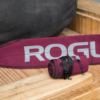 Zpevňovač zápěstí Rogue - červený