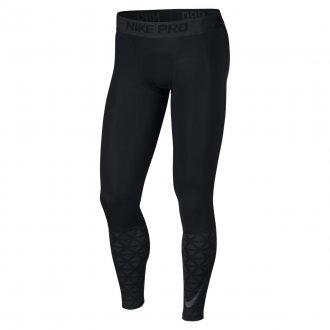 Dámské legíny Nike pro black 929699-010