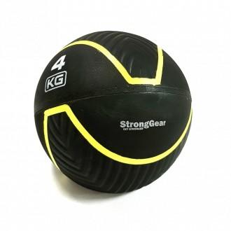 Bumper ball 4 kg
