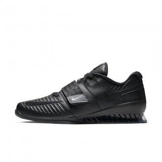 Unisex boty Nike Romaleos 3.5 XD - black
