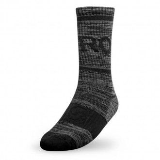 Ponožky Rogue - šedivé