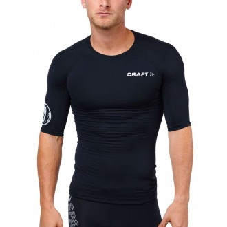 SPARTAN by CRAFT Delta SS Compression Top - Mens