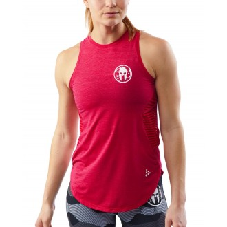 SPARTAN by CRAFT NRGY Singlet - Womens