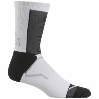 Ponožky CrossFit TECH CREW SO - ED1053