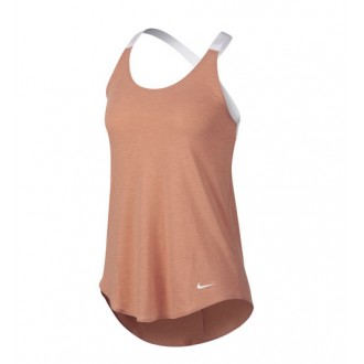Dámský top Nike Dry fit - rose