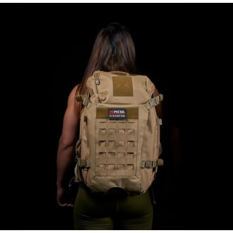 Batoh Backpack Tactical Picsil 40 liters - Khaki