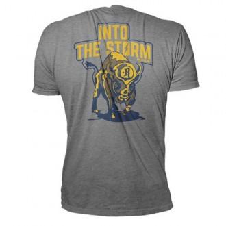 Pánské tričko Rich Froning Bison T-Shirt