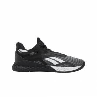 Dámské boty Reebok CrossFit Nano X - black/white - EF7488