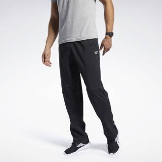 Pánské kalhoty TE WVN UL PNT - FP9170