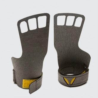Dámské mozolníky STEALTH 3-prsté - šedivé