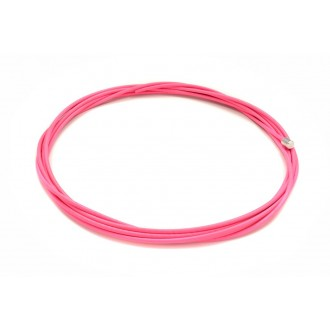 TOP lanko na švihadlo EliteSRS (2,4mm) - růžové
