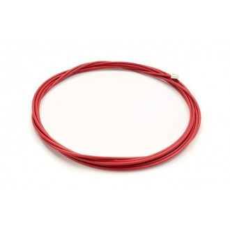 TOP lanko na švihadlo EliteSRS (2,4mm) - červené