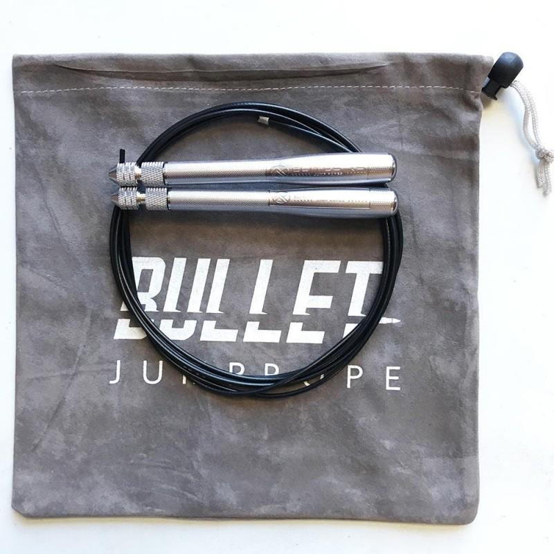 Top švihadlo bullet comp černé EliteSRS