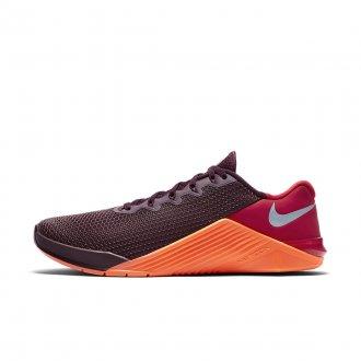 Pánské boty Nike Metcon 5 - Maroon
