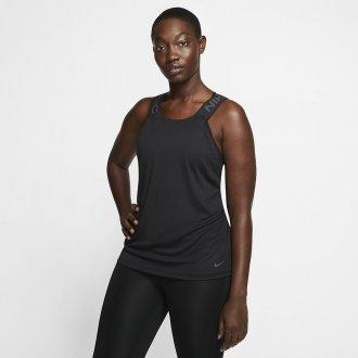 Dámské tričko Nike Pro - černé