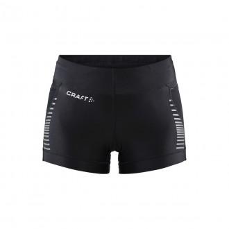 Dámské šortky Craft Spartan Performance - černé