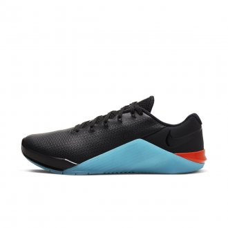 Pánské boty Nike Metcon 5 AMP black/blue