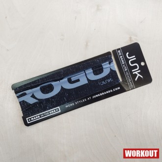 Čelenka Rogue JUNK Big Bang Lite Headbands - Black Heater