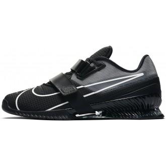 Vzpěračské boty Nike Romaleos 4 - black