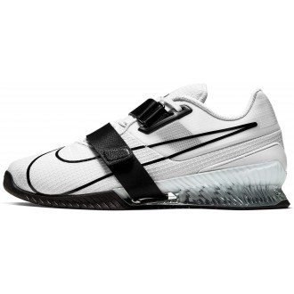 Vzpěračské boty Nike Romaleos 4 - white