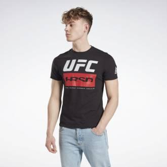 Pánské tričko UFC FG FIGHT WEEK TEE - FU1271