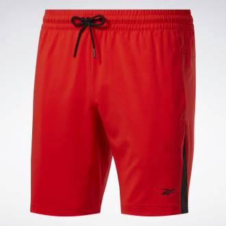 Pánské šortky Workout WOVEN SHORT - FU3267