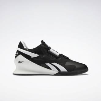 Dámské vzpěračské boty Reebok Legacy Lifter II - FV0529