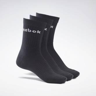 Ponožky ACT CORE MID CREW SOCK 3P - GH0331