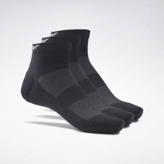 Ponožky TE ANK SOCK 3P - GH0419