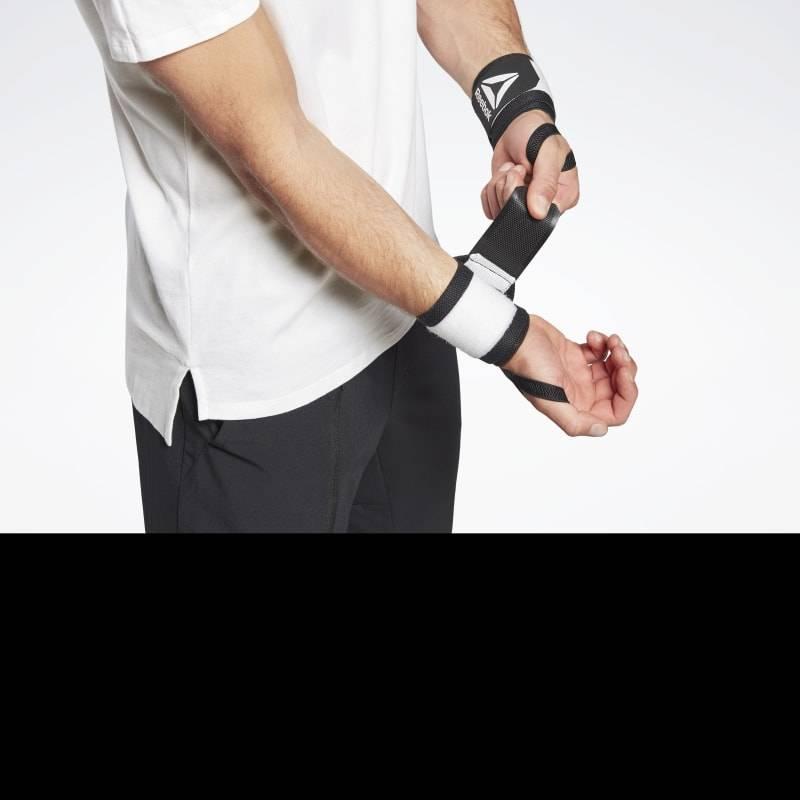 Zpevňovač zápěstí Reebok CrossFit - WRAP - GH3791