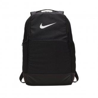 Nike Brasilia Tréninkový batoh (M) - černý