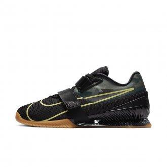 Vzpěračské boty Nike Romaleos 4 - camo