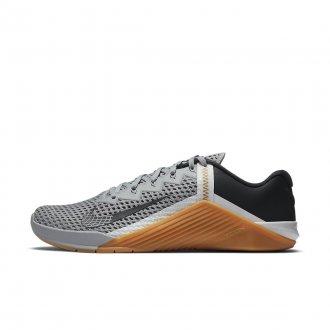 Pánské tréninkové boty Nike Metcon 6 - grey