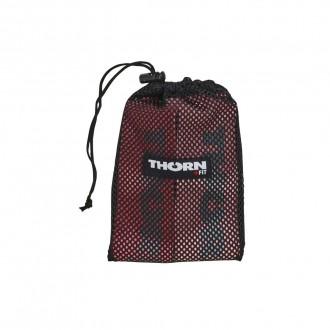 Set 3 ks. textilních gum Lady - ThornFit