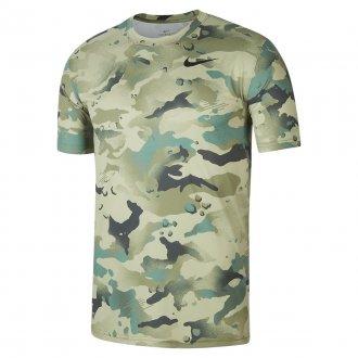 Pánské tričko Camo Training T-Shirt