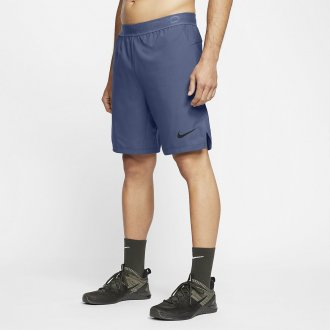 Pánské šortky Nike Pro Flex Vent Max - modré