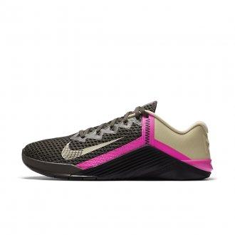 Pánské tréninkové boty Nike Metcon 6 - newsprint