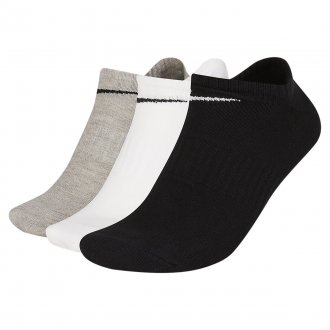 Ponožky (3 páry) Nike Everyday Lightweight No-Show