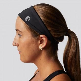 Čelenka Top of the Line Headband (Black)