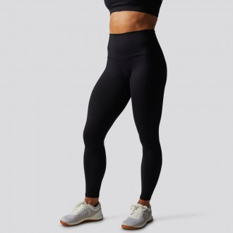 Dámské legíny Lift Yourself Up 7/8 Leggings (Black)